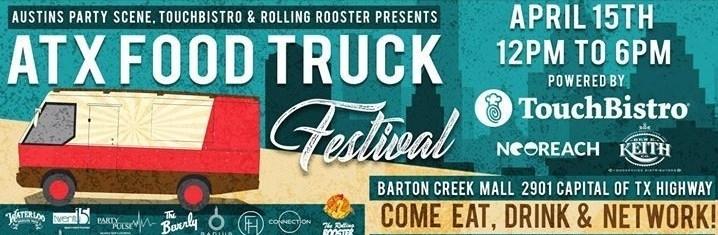 2018 ATX Food TruckFestival